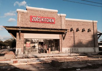 Zoes Kitchen Houston TX Final Post Construction Clean Up 25 10757053ff50cf9aa7443235a06310db 350x245 100 crop Zoes Kitchen Houston, TX Final Post Construction Clean Up