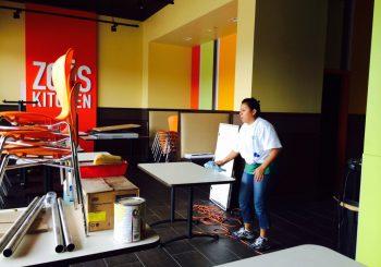 Zoes Kitchen in Houston TX Final Post Construction Cleaning 34 6b0b84ab18ae8aa9e1c2f11bb6075942 350x245 100 crop TJ Seafood Uptown Restaurant Kitchen Deep Cleaning Service in Dallas, TX