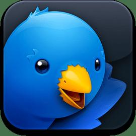 Twitterrific for iOS
