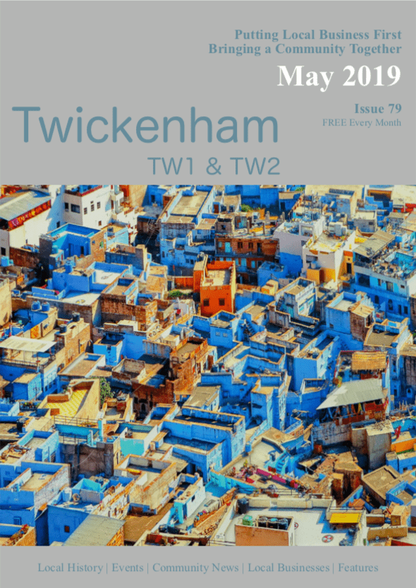 TW1&2 May 2019