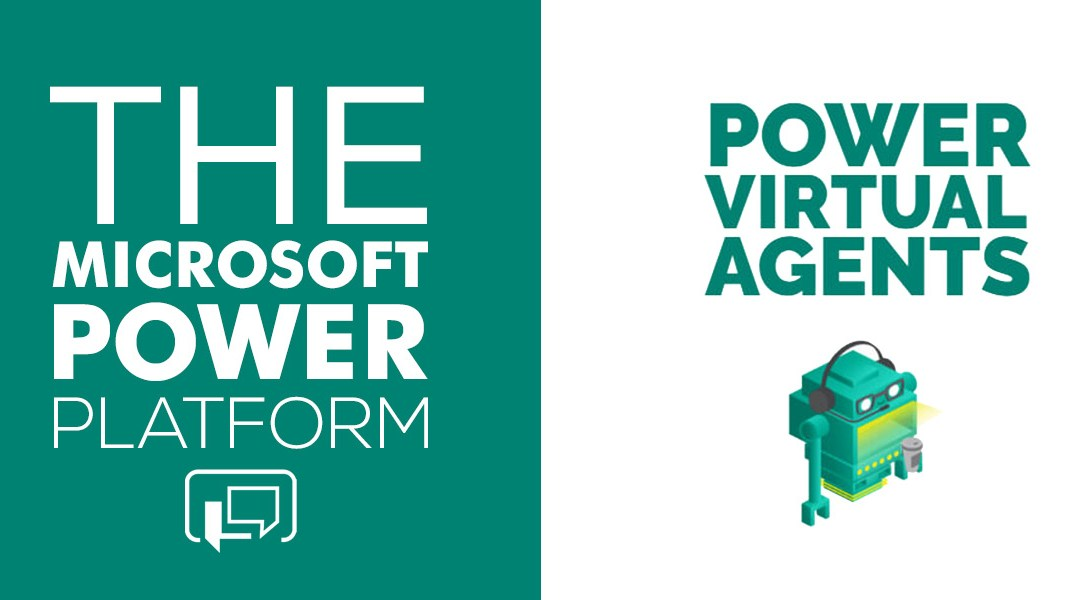 Votre chatbot intelligent: Microsoft Power Virtual agent