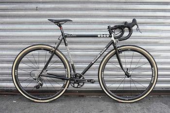 dan chabanov rs cyclocross bike