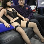 Roxxxy the sex robot