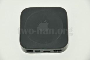 AppleTV-MD199J/本体2
