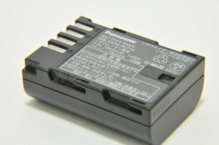 Battery_DMW-BLF19_for_DMC-GH3-11/バッテリー-2
