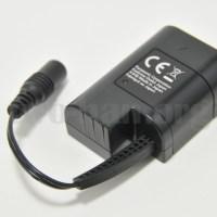 DMC-GH3用DCカプラー(DMW-DCC12)