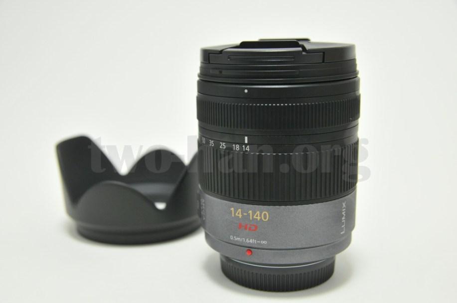 Panasonic_LUMIX_DMC-GH3-3/14-140mm F4.0-5.8