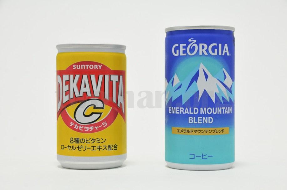 デカビタC/缶8