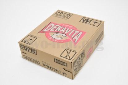 デカビタC/箱1