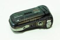 Panasonic HX-WA30・手前側