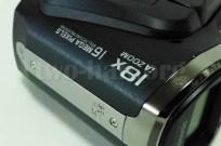 Panasonic HX-WA30・18倍ズーム!
