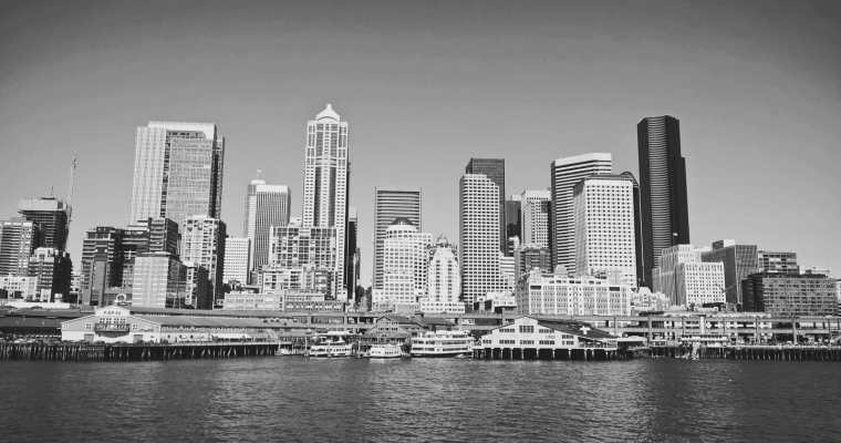 How-to City: 36 hrs in Seattle