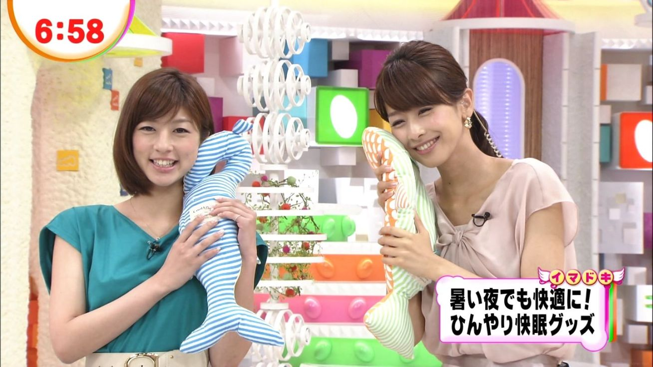 Image result for 生野陽子 加藤綾子