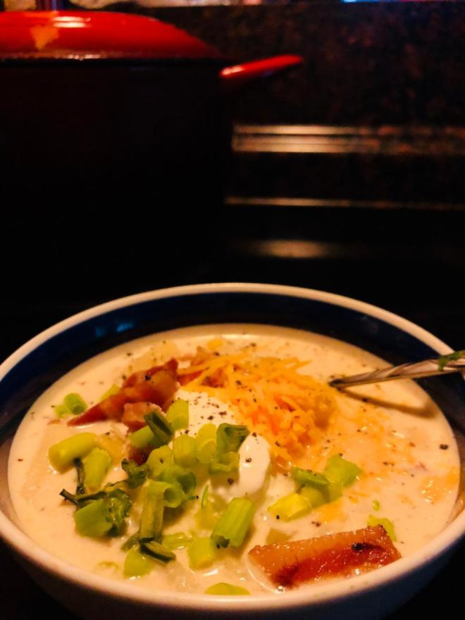 baked potato soup 2