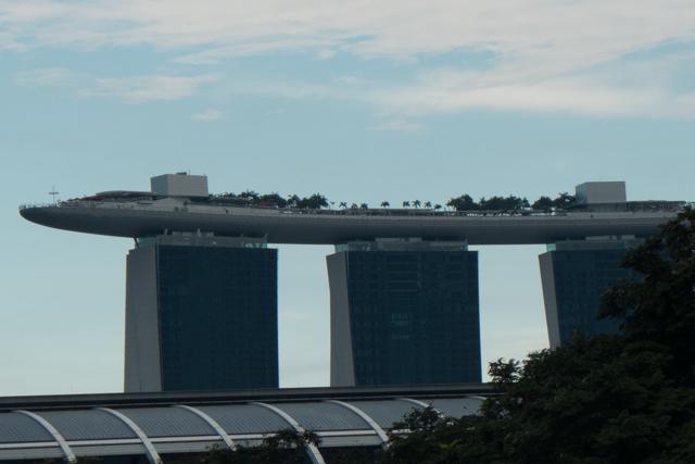 It is a breathtaking building.