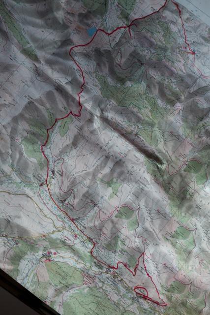 L'ouest Loop: GR Pays Tour d'Oueil-Larboust.