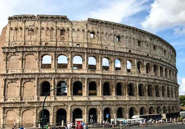 Italy – Rome, Florence & Venice