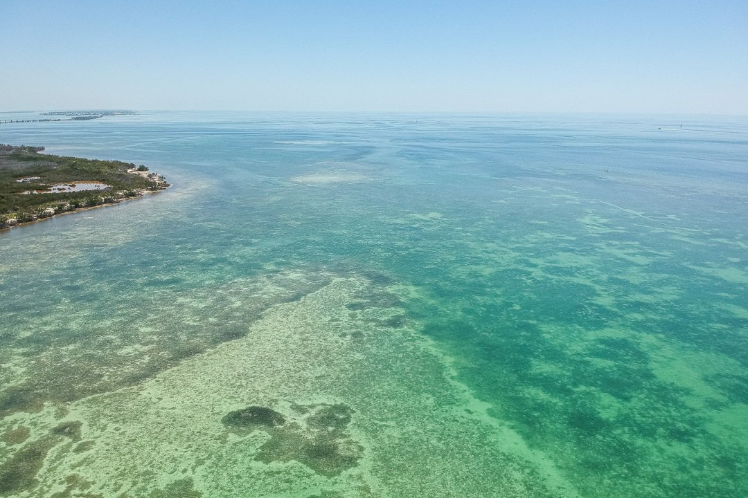 Two-Aught-Fly-Fishing-Co-Long-Key-Aerial