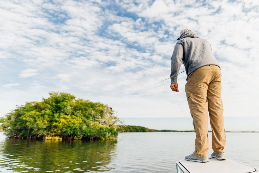 Two-Aught-Fly-Fishing-Co-Baby-Tarpon-On-Fly