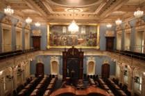 Legislative Assembly.