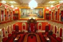 The red Senate