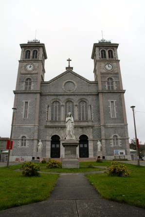 Basilica of St. John the Baptist