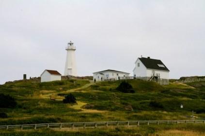 Cape Spear Lighthouses