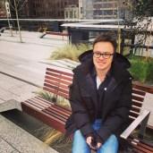 Glen at the Highline