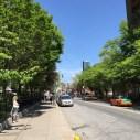 Beautiful day in Toronto