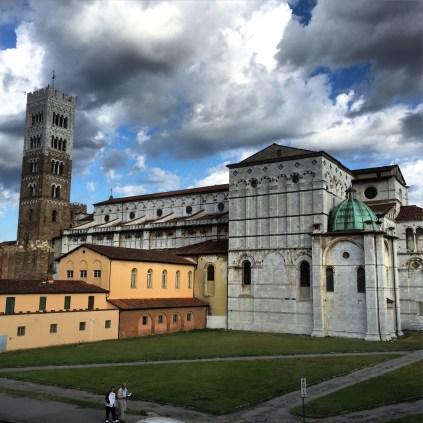 Another basilica