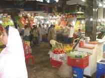 Vistas do Crawford Market