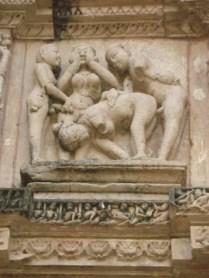 Esculturas eróticas 3