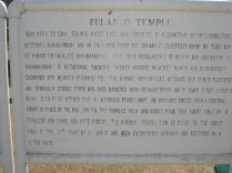 Identificação do Duladeo Temple