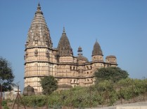 Foi construído para abrigar a estátua de Rama que estava no complexo dos castelos