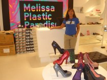 Loja da Melissa