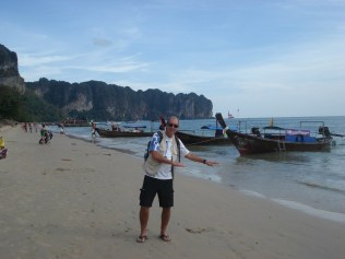 Praia de Ao Nang