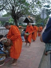 Vem os monges mais velhinhos