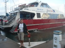 Reefkist, barquinho mais pobre, mais barato