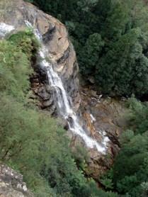 De novo a Wentworth Falls