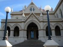 Biblioteca Central de Wellington