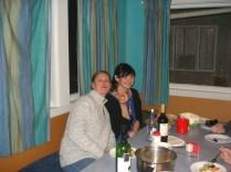 Naomi e Inga