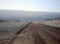 Isso é o deserto