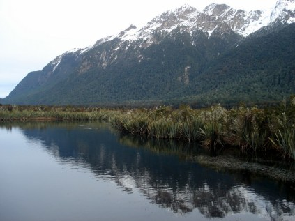 Milford Sound - NZ