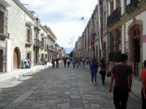 De ruas de pedestres toda caprichada