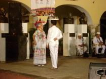 Sapateado e dança