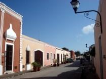 Rua dos Frades, a rua mais bonitinha de Valladolid