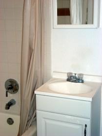 Banheiro da ala nova