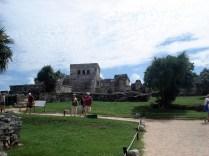 Pirâmide El Castillo