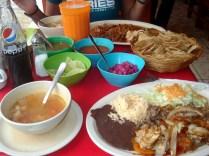 Um dos melhores e mais baratos do México