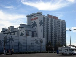 Nosso hotel – Hooters